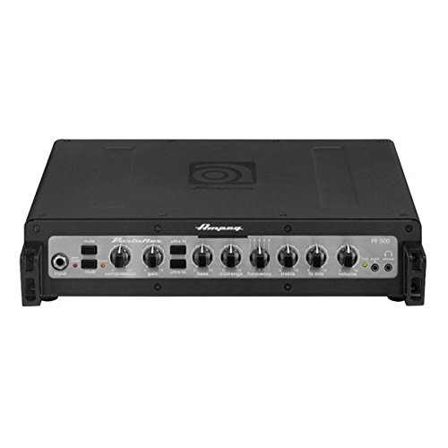 Ampeg PF-500 Lightweight Bass Amplifier Head