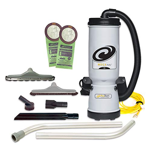 41tvt6257lL - The 7 Best Commercial Backpack Blowers That Make Leaf Clean-Up Easy During Fall