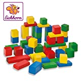 Heros - 100021252 - Lot de pierre de construction - 50 pièces