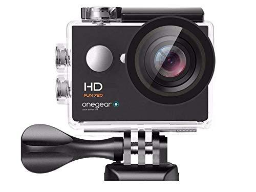 Onegearpro Fun 720 5MP HD fotocamera per sport d'azione