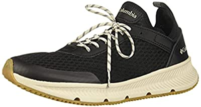 CASUAL STYLE: A casual water shoe that tells a sustainability story and is functional enough for any kind of summer activity, you'll love the Columbia Men's Summertide shoe SUSTAINABLE MATERIALS: Made with sustainable materials and construction metho...