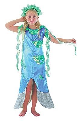 Fancy Dress Kids Mermaid (L) Budget