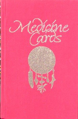Medicine Cards Book Only