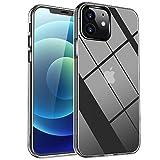 laxikoo Coque Compatible avec iPhone 12 / iPhone 12 Pro (6,1 Pouces), Coque...