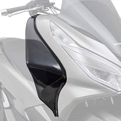 デイトナ バイク用 風防 PCX125(18-20)/PCX150(18-20) サイドバイザー 16824