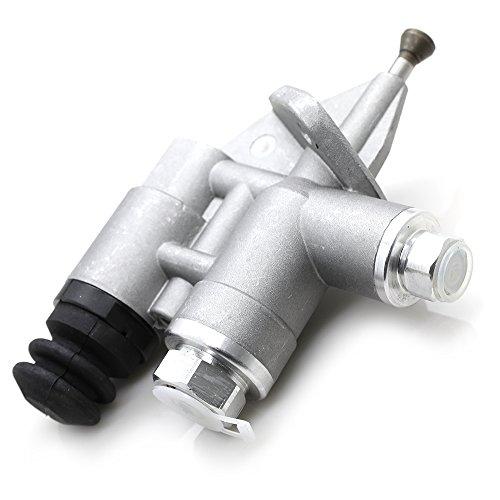 SHINEHOME 3936316 5.9L 12V Diesel Fuel Lift Pump for 1994-1998 Dodge RAM Pickup Cummins 6BT Diesel P7100 4761979 4988747 4944710,Fuel Transfer Pump