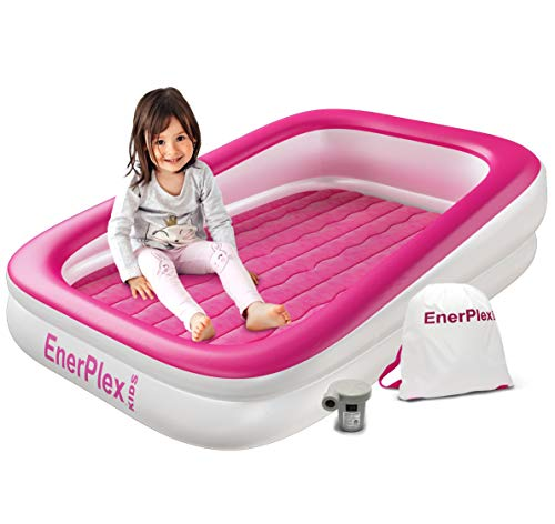 inflatable airplane bed for toddlers