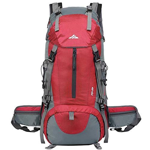 Seenlast 50L Hiking Backpack