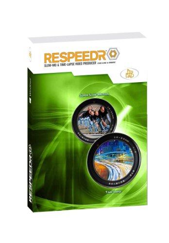 proDAD RESPEEDR V1 (リスピーダー) スーパースローモーション&タイムラプス