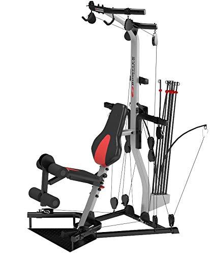 Bowflex Xtreme 2SE Home Gym 2