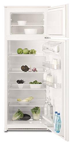 Electrolux RJN 2301 AOW Incasso 184L 40L A+ Bianco frigorifero con congelatore