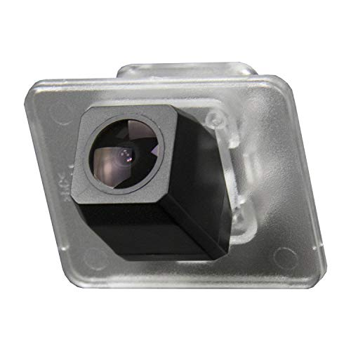 HD 1280x720 p Telecamera posteriore retromarcia Backup Telecamera per targa di retromarcia Telecamera di visione notturna Ip69K Impermeabile per Kia Optima K4 KX5 K5 K7 Lotze Hyundai I40