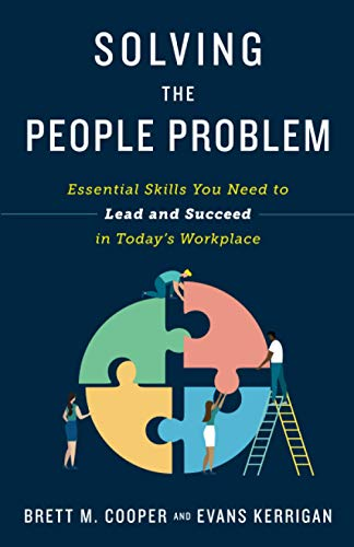 Solving the People Problem: Essential Skills You Need to...