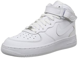 Nike Air Force 1 (Gs) – Scarpe Sportive da Bambini E Ragazzi