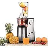 Extracteur de Jus de Fruits et Légumes vertical GSX22 H.Koenig -...