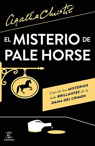 El misterio de Pale Horse (Espasa Narrativa)