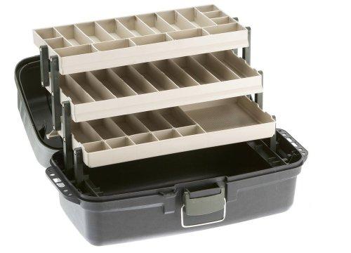 Cormoran Angel Gerätekoffer 3 ladig Modell 10003, 66-10003