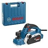 Bosch Professional Rabot Filaire GHO 26-82 D (710W, 2,8kg, régime à vide:...