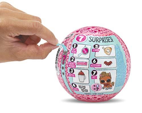 Image 2 - L.O.L. Surprise! PETS 30297, 7 Surprises à l'intérieur, Figurine - Modèle aléatoire