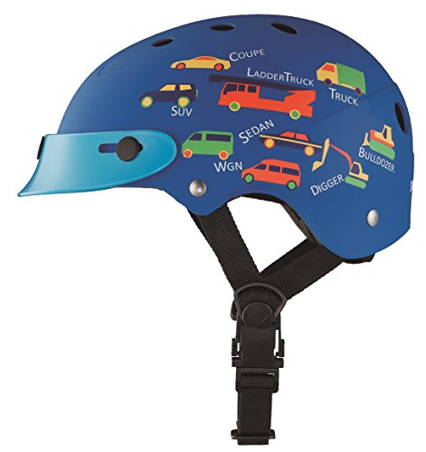 BRIDGESTONE(ブリヂストン) 幼児用ヘルメット colon(コロン)  頭囲 46cm~52cm未満