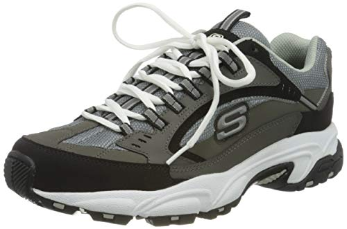 Skechers Sport Men's Stamina Nuovo Cutback Lace-Up...