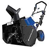 Snow Joe 24V-X2-SB18-CT 48-Volt iON+ Cordless Snow Blower | 18-Inch | Tool Only