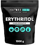 Nature Diet - Érythritol, 2x1000g