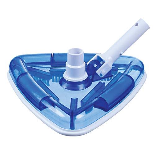 Milliard See-Thru Pool Vacuum Head