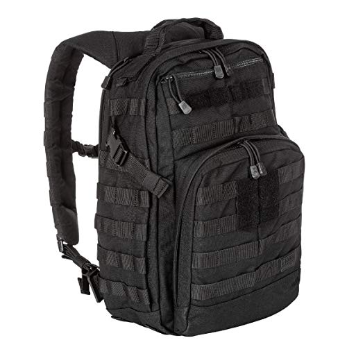 5.11 Tactical Series Rush 12 Backpack - 16 Individual Compartments
