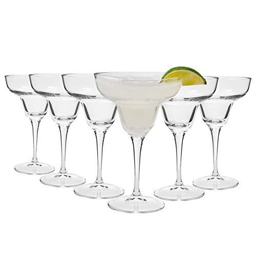 Bormioli Rocco Bicchiere da Margarita - in Vetro - 330 ml - 6 Pezzi
