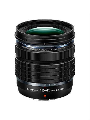 Olympus M.Zuiko デジタルED 12-45mm F4.0 PROレンズ ブラック マイクロフォーサーズカメラ用