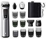 Philips mg7720/15–Tondeuse barbe et précision 14en 1Tecnologia DualCut, autonomie de 120minutes