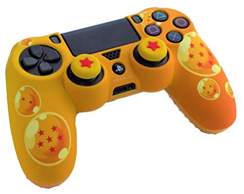 Dragon Ball Z Combo Pack, para mando Dualshock PlayStation 4