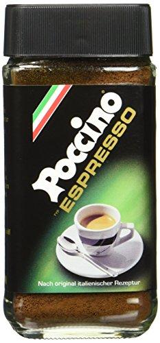 Poccino Espresso Instant-Pulver 1 x 50g