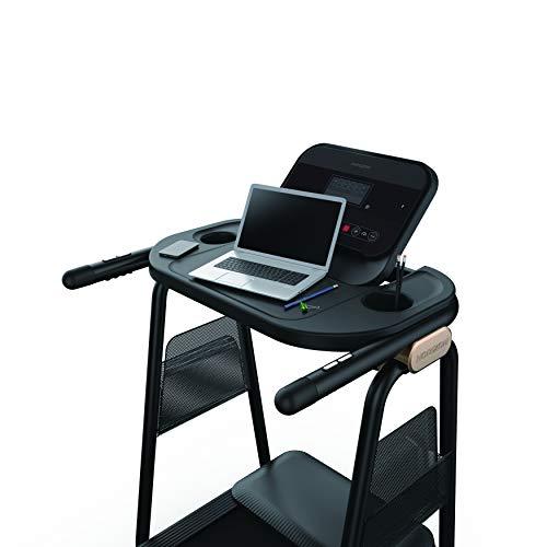 Horizon Fitness Unisex - Tavoletta per Adulti TT5.0 Accessori, Legno