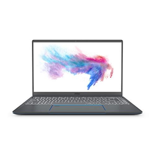 Msi Prestige 14 A10Sc-073It, Notebook, 14' Fhd, Intel Core I7 10710U, 16Gb Ram, 512Gb Ssd Pcie Nvme,...