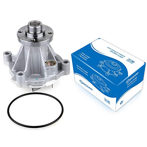 ECCPP Water Pump with Gasket fits for 252-841 Ford F-150 F-250 Lincoln Navigator 4.6L 5.4L Engine