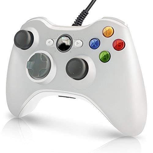 Xbox 360 Wired Controller, A03 Xbox 360 PC controller USB...