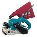 "Makita 9403 4"" x 24"" Belt Sander with Cloth Dust Bag"