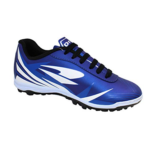 Dray Foorcy Viii Kids Football Boots Blue 34
