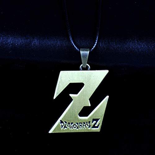 Bosi General Merchandise Dragon Ball Z, SaiyajinLogo, Halskettenanhänger, Legierungsanhänger,...