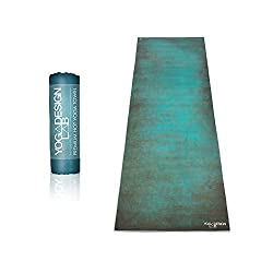 The HOT Yoga Towel (YOGA DESIGN LAB)