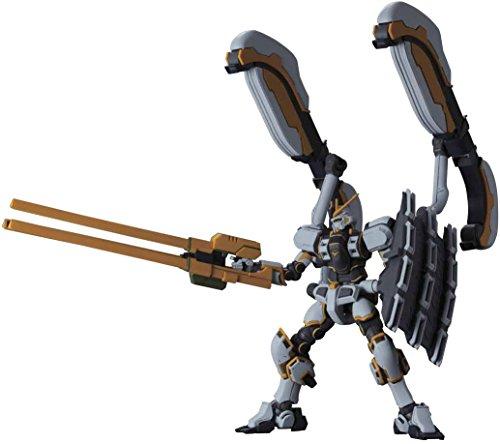 Bandai Hobby HG Atlas Gundam Thunderbolt Model Kit (1/144 Scale)