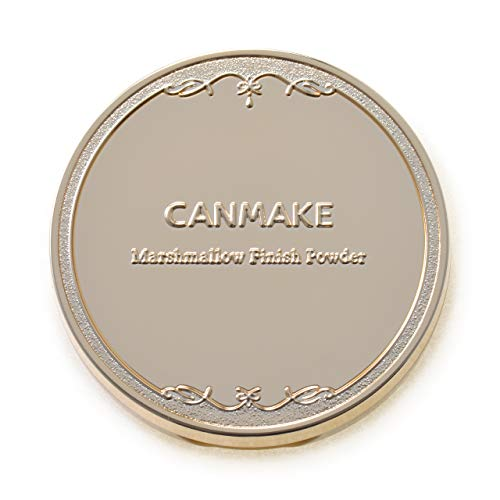 Canmake Tokyo Marshmallo Finish Powder - MO by Canmake