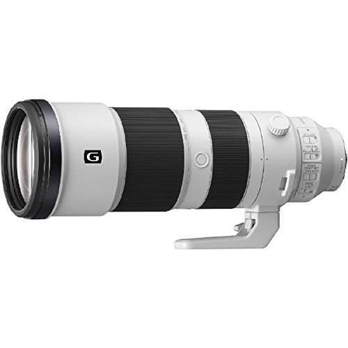 ソニー デジタル一眼カメラα Eマウント用レンズSEL200600G(FE 200-600mm F5.6-6.3) フルサイズ Gレンズ
