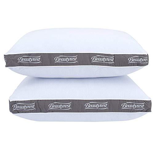 Beautyrest Luxury Spa Comfort Pillow, Set of 2 (Queen)