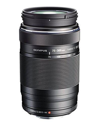 OLYMPUS 超望遠ズームレンズ M.ZUIKO DIGITAL ED 75-300mm F4.8-6.7 II