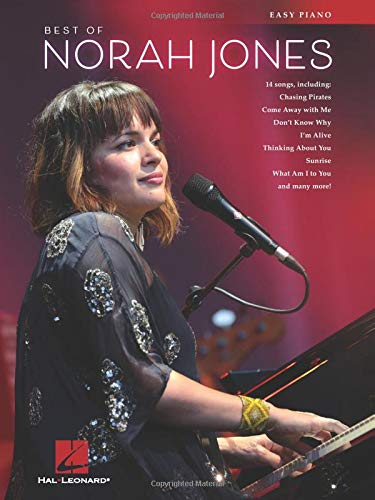 Best of Norah Jones - Easy Piano