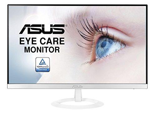 ASUS VZ239HE-W pantalla para PC 58,4 cm (23') Full HD LED Plana Mate...
