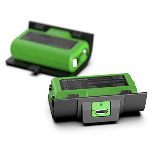 Kit Carga y Juega de PowerA para Xbox